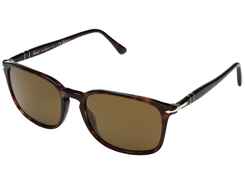 Persol 0PO3158S - Havana/Polarized Brown