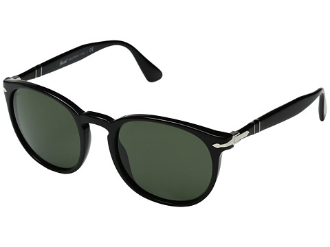 Persol 0PO3157S - Black/Green