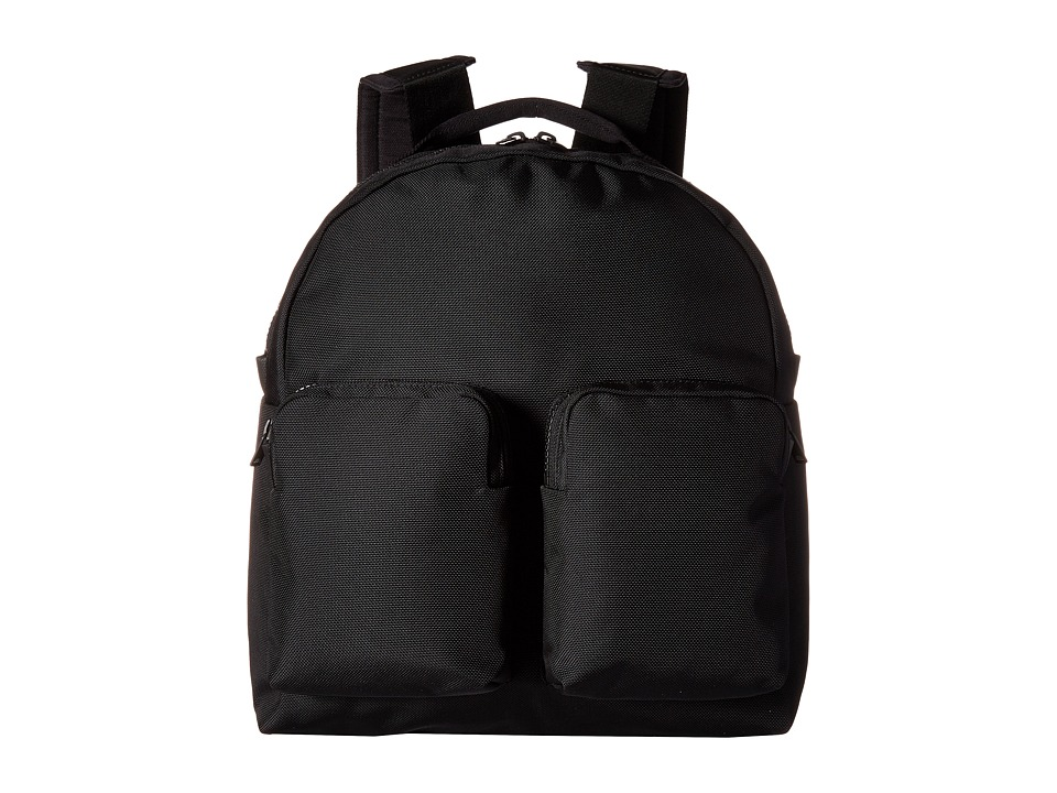 Image of adidas Originals by Kanye West YEEZY SEASON 1 - Backpack 1 (Black) Backpack Bags