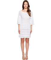 Alberta Ferretti - 3/4 Sleeve Dress