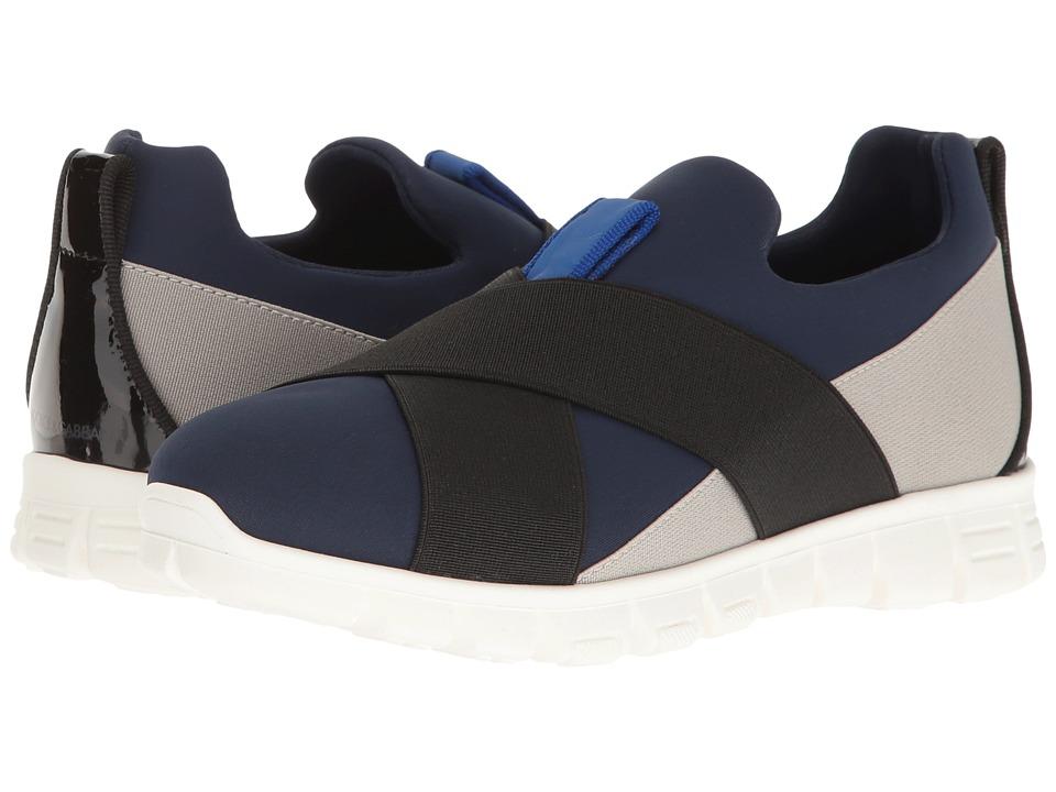 Dolce & Gabbana Kids - Slip-On Sneaker