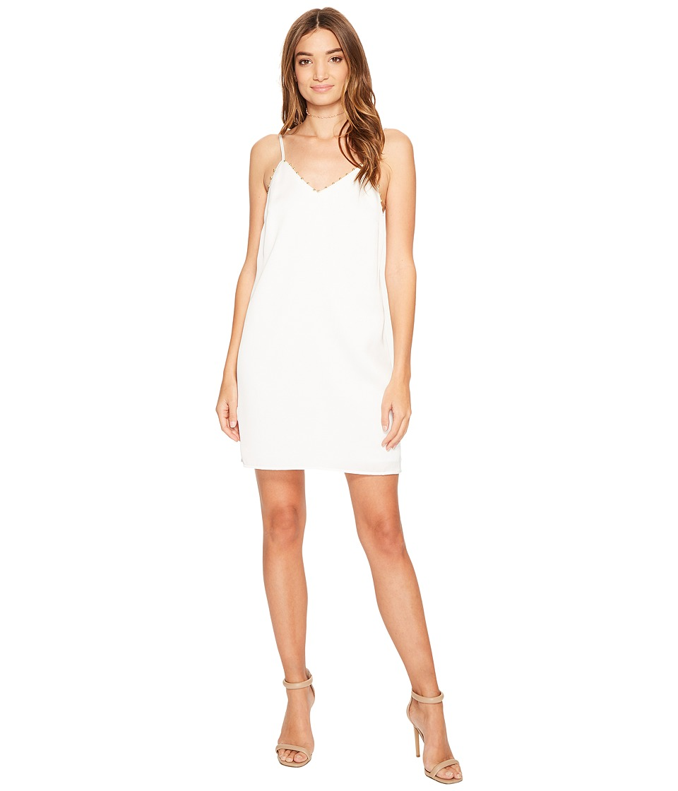 KEEPSAKE THE LABEL All In Love Dress (Ivory) Women