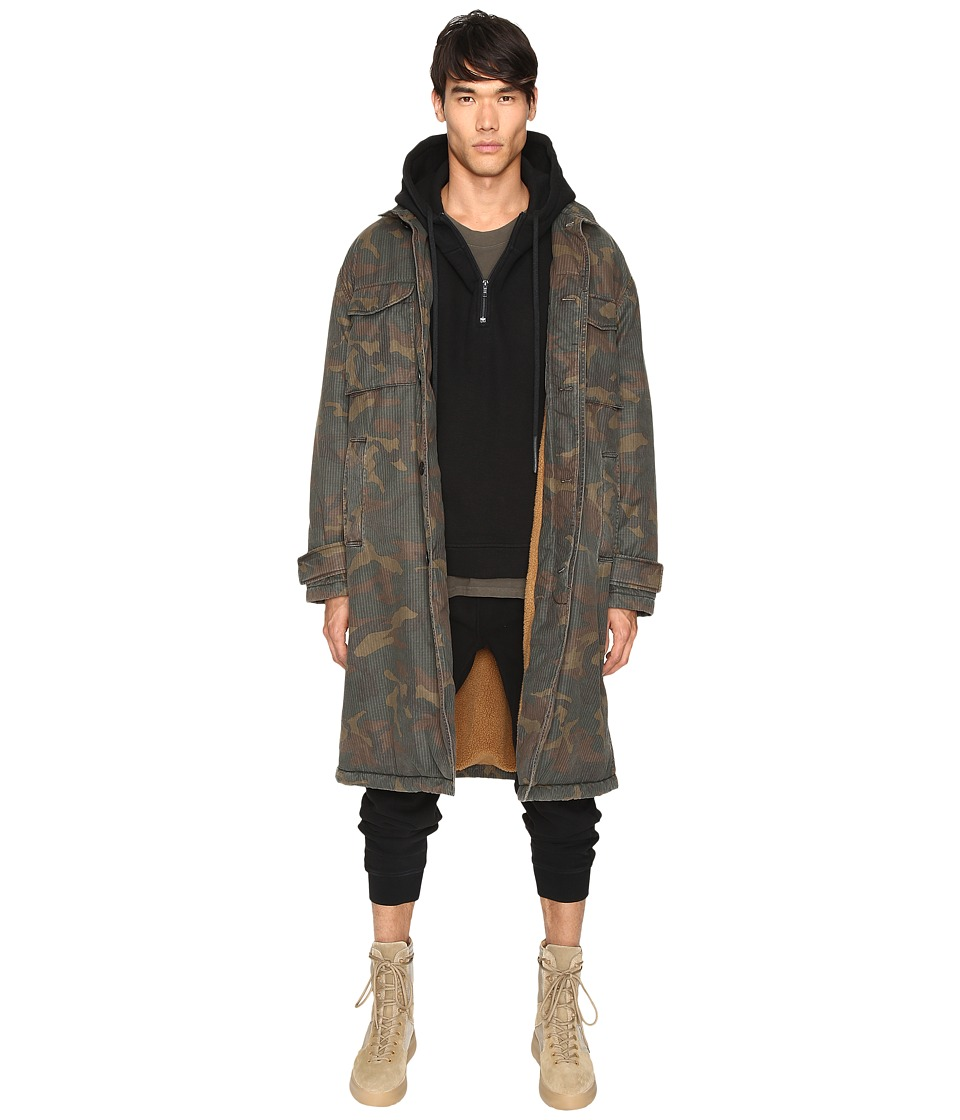 adidas Originals by Kanye West YEEZY SEASON 1