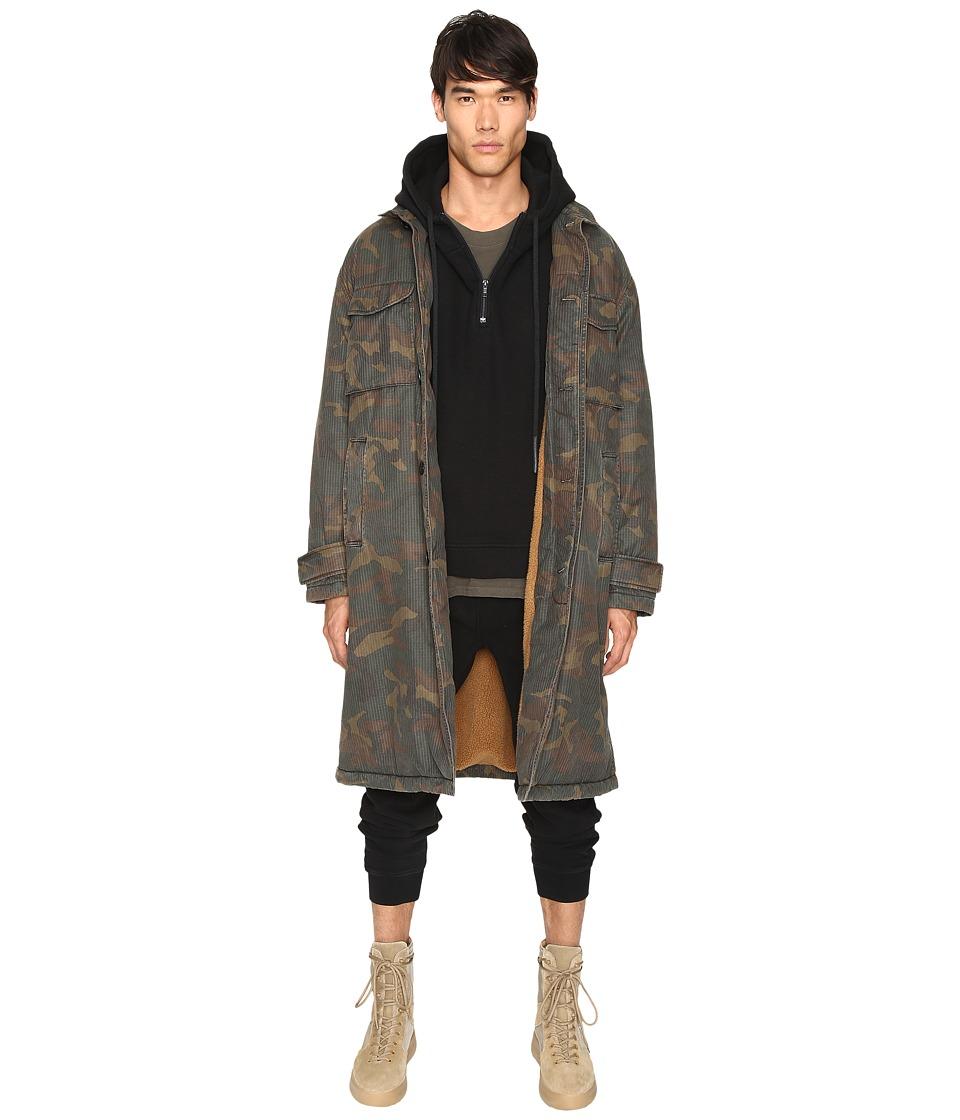 adidas Originals by Kanye West YEEZY SEASON 1