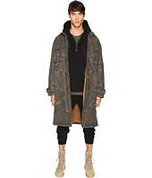 adidas Originals by Kanye West YEEZY SEASON 1 - Trench Coat
