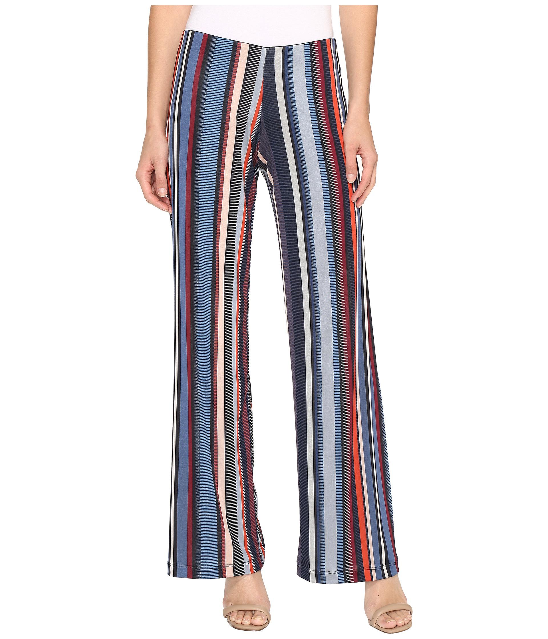 Amazoncom: mens striped pants