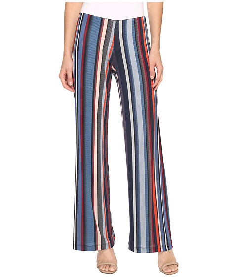 Nally & Millie Multicolor Stripe Pants