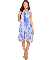 Nally & Millie - Printed Reversible Dress