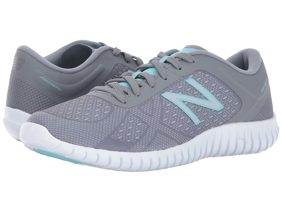New Balance Kids KXM99V2 (Little Kid/Big Kid) (Silver Mink/Gun) Girl's Shoes