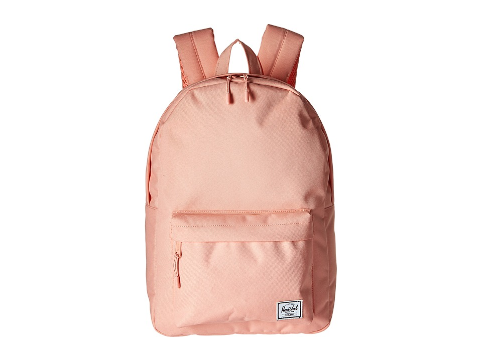 Herschel Supply Co. Classic Mid-Volume (Apricot Blush) Backpack Bags