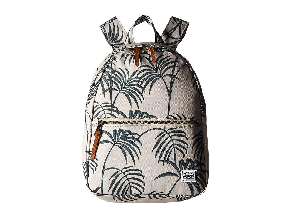 Herschel Supply Co. Town (Pelican Palm) Backpack Bags