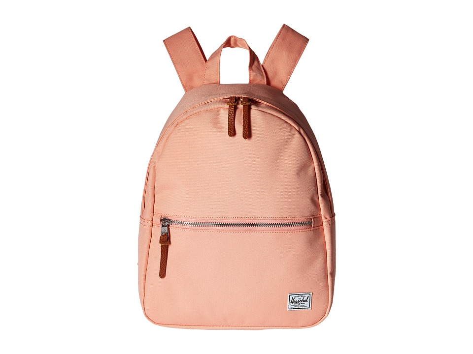 Herschel Supply Co. Town (Apricot Blush) Backpack Bags