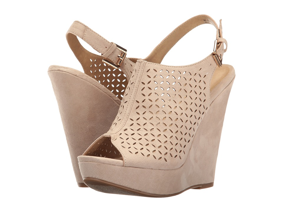 Chinese Laundry Matilda (Sand) High Heels