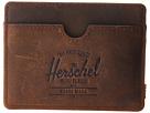 Herschel Supply Co. - Charlie Leather RFID