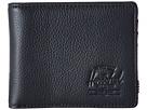 Herschel Supply Co. Hank Leather RFID