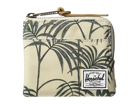 Herschel Supply Co. Johnny RFID - Pelican Palm