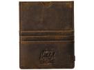 Herschel Supply Co. Eugene Leather RFID