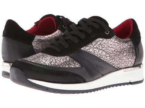Liebeskind LS0112 Lace-Up Shoes - Copper