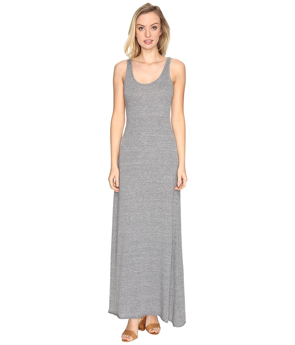 Alternative Alternative - Eco Jersey Double Scoop Tank Dress
