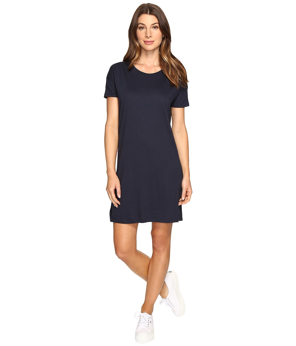 Alternative - Straight Up Cotton Modal T-Shirt Dress