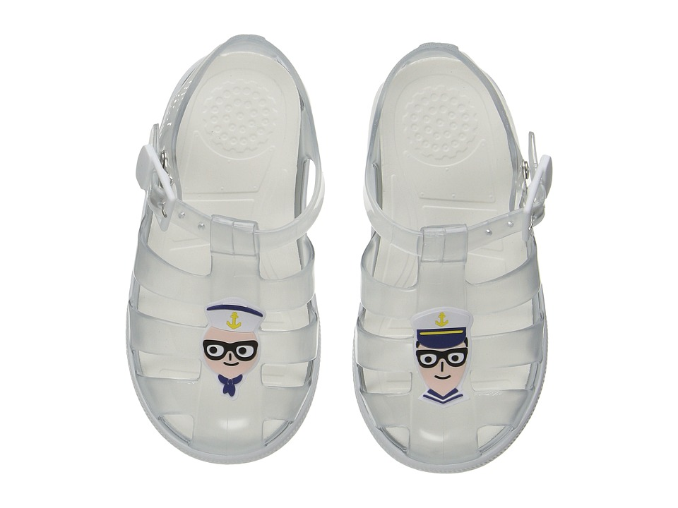 Dolce & Gabbana Kids - Mare PVC Sandal