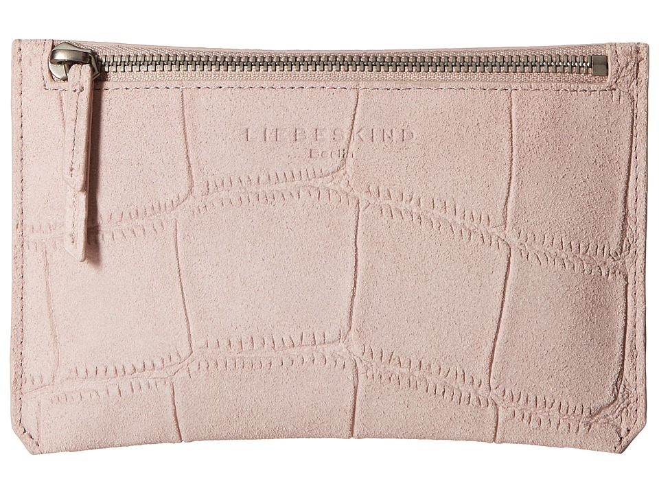 Liebeskind Kiwi R (Macaque Pink) Cosmetic Case