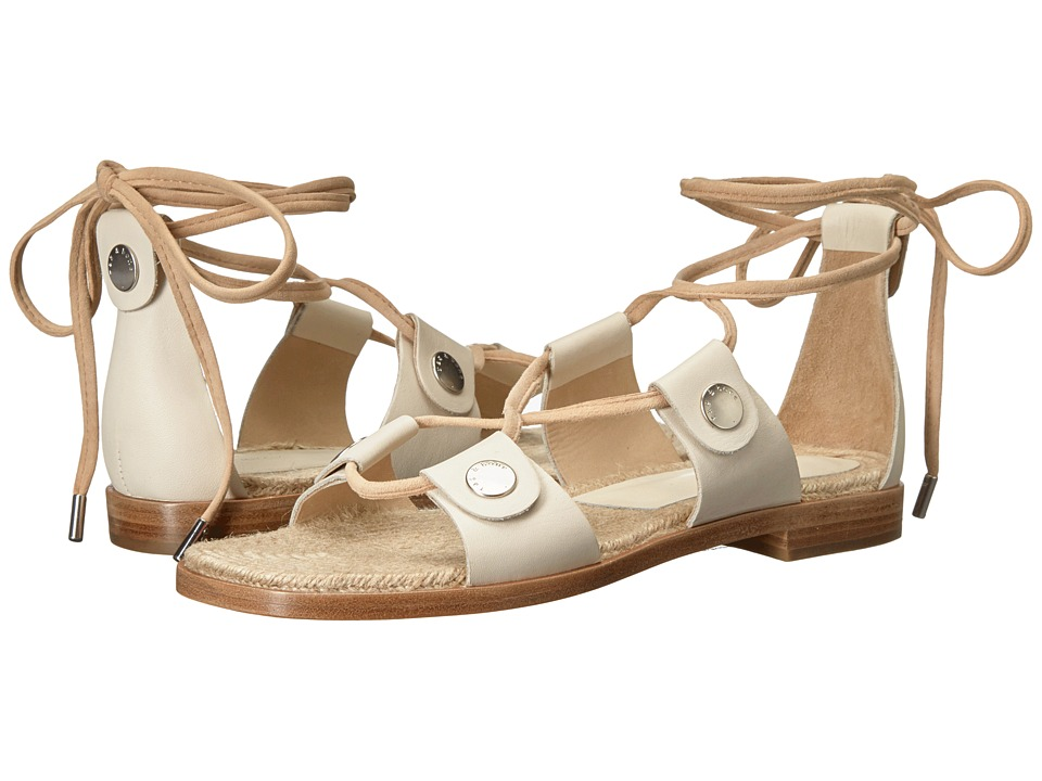 rag & bone Evelyn (Ivory) Women