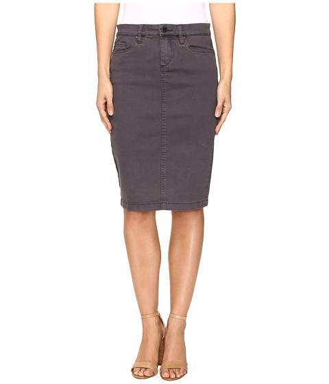 Blank NYC Skirt in Grey Haze