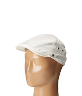 Original Penguin - Linen Driving Cap