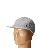 Original Penguin - Chambray Flat Visor Baseball Cap