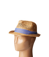 Original Penguin - Vented Straw Fedora