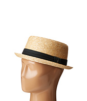 Original Penguin - Round Top Straw Porkpie
