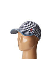 Original Penguin - Gingham Baseball Cap