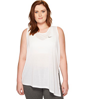 Nike - Breathe Sleeveless Training Top (Size 1X-3X)