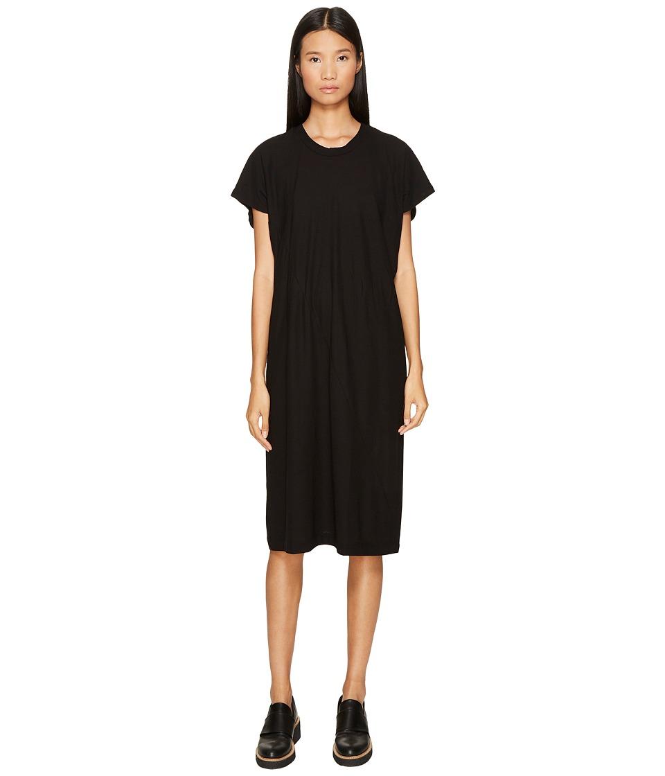 Y's by Yohji Yamamoto - N-Twist One-Piece Tee Dress