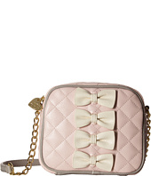 Betsey Johnson - Petite Chic Camera Bag