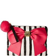 Betsey Johnson - Bow and Arrow Pouch