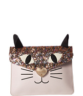 Betsey Johnson - Cat Clutch