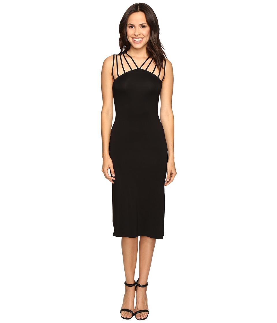 Rachel Pally Miah Dress (Black) Women