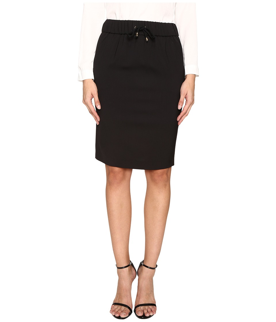 Boutique Moschino - Sporty Pencil Skirt