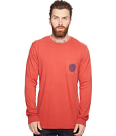 Rip Curl - Punch Heritage Pocket Long Sleeve