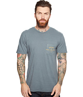 Rip Curl - Over Ride Pocket Custom Tee