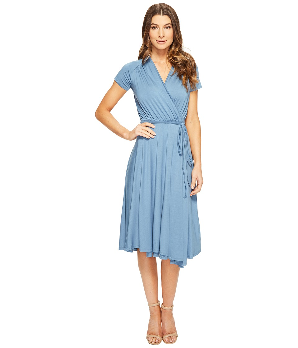 Rachel Pally Short Sleeved Cookie Dress (Mirage) Women