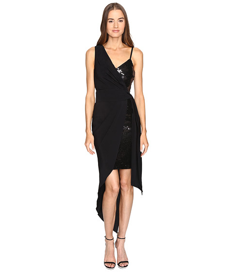 Boutique Moschino Cocktail Dress with Sash - Zappos.com Free ...