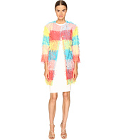 Boutique Moschino - Confetti Cropped Coat