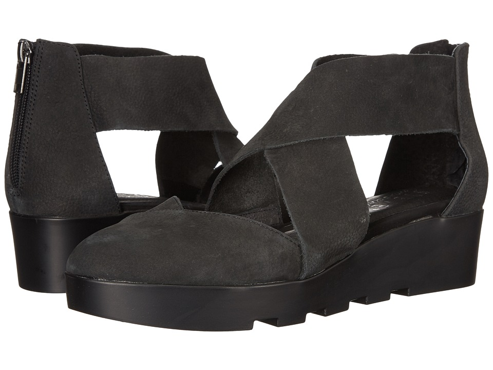 Steven Natural Comfort Carlo (Black) Women