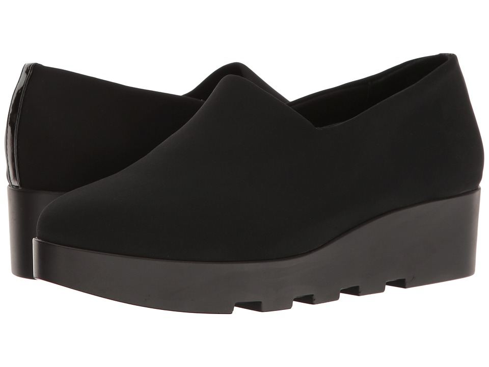 Steven Natural Comfort Casey (Black) Women