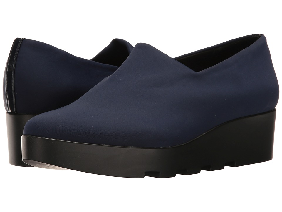 Steven Natural Comfort Casey (Navy) Women