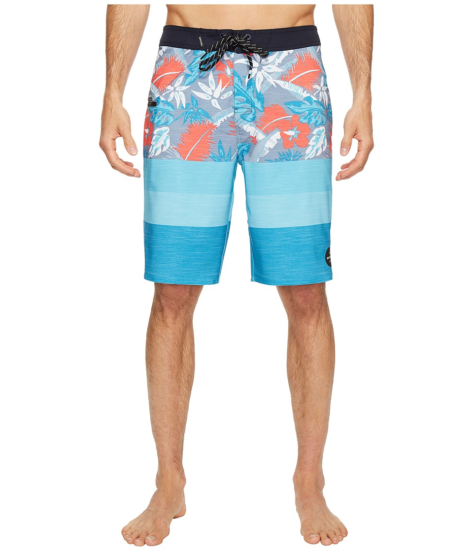 Rip Curl Mirage Sessions Boardshorts (Blue) Men
