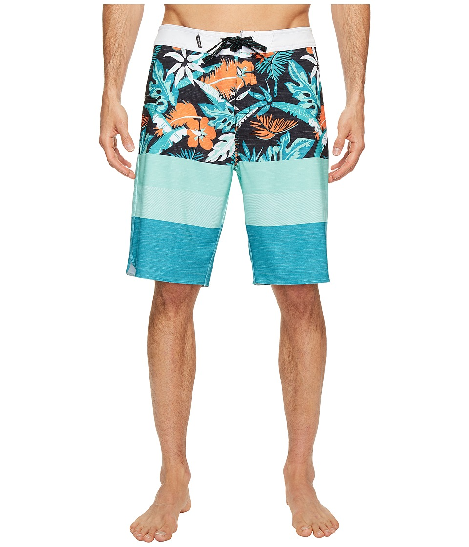 Rip Curl Mirage Sessions Boardshorts (Teal) Men